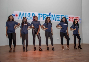Miss Premiere Beauty Pageant 2016